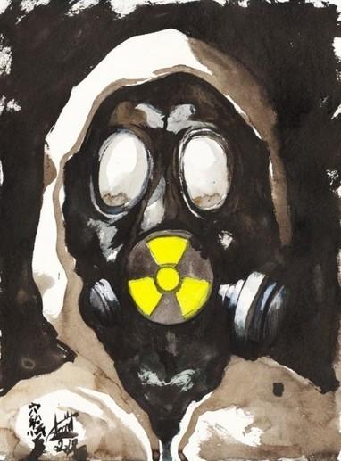 Mensonges dans la gestion du suivi de la catastrophe nucléaire de ... | Relevés radioactivité | Scoop.it