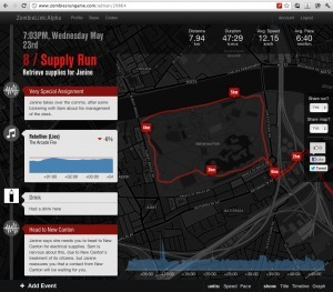 Zombie Run! Gives New Life to Fitness Apps, Expands to Windows ... | Winning The Internet | Scoop.it