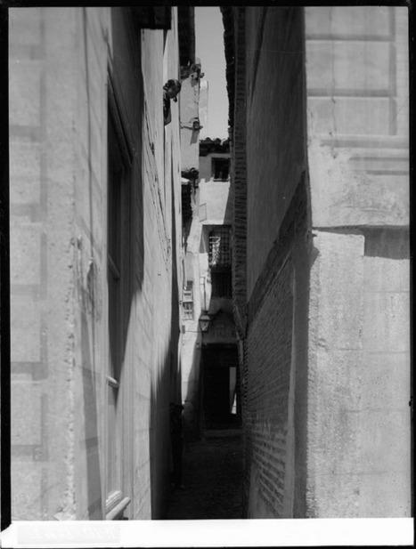 Las mejores fotos toledanas de J. Lacoste en la fototeca del IPCE | Fotografía, Archivos e Historia. | Scoop.it
