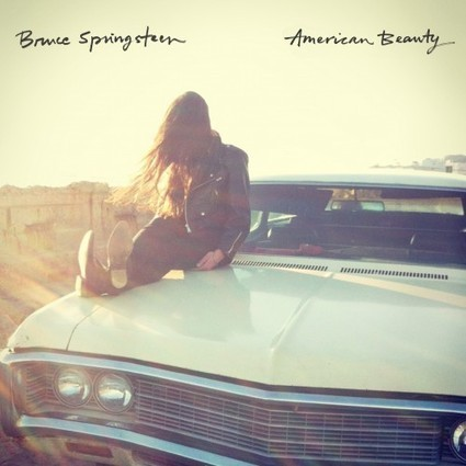 « American Beauty » de Bruce Springsteen : un EP très pop - le Blog Bruce Springsteen | Bruce Springsteen | Scoop.it