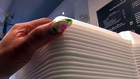 Manhattan Beach Bans Styrofoam Containers | South Bay | Scoop.it