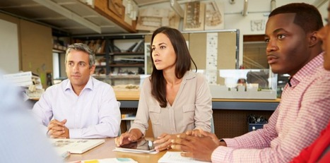 How to Successfully Manage Employees From Different Generations | Learning Organizations | Scoop.it