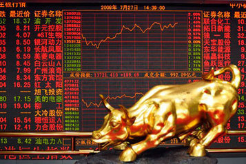 В Китае приостановили ход семи IPO - Lenta.ru | Russian Retail | Scoop.it