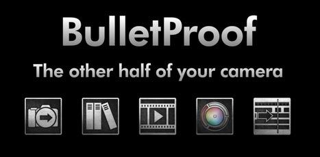 BulletProof RED GIANT : pour gérer les médias des vos DSLRs   Divers Programmes Mac   Scoop.it