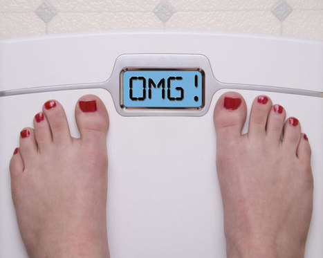 25 Reasons You Can't Lose Weight | Say No to Dieting | Scoop.it