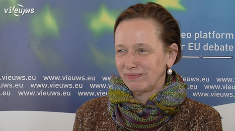 EU needs a sustainable food policy, says Slow Food's Ursula Hudson | EU Agriculture | Scoop.it