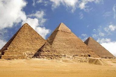 Lenombrede touristesenÉgypteen hausse de14,5%en décembre 2012 | Égypt-actus | Scoop.it