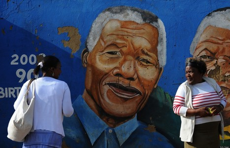 President: Mandela Undergoes Gallstone Surgery | Black People News | Scoop.it