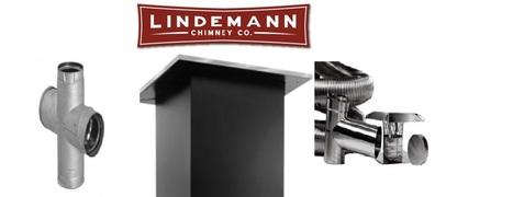 Premium Chimney Pipes & Liners - Lindemann Chimney Suppl | Chimney Dampers | Scoop.it