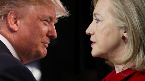How Donald Trump is worse than Hillary Clinton | Community Village Daily | Scoop.it