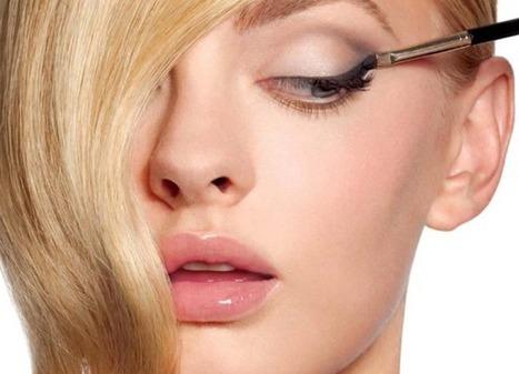 Nutrient Enriched Eyeliners | quality pencils - Eyeliner | Scoop.it