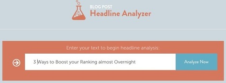 3 Ways to Improve Site Ranking almost Overnight | Mallee Blue Media | Scoop.it