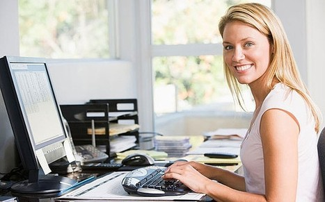 Women filling skills gap in IT could boost UK economy by £2.6bn - Telegraph.co.uk   Development Market   Scoop.it