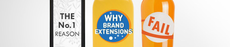 THE NO. 1 REASON WHY BRAND EXTENSIONS FAIL | Innovation in Action | Scoop.it