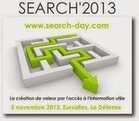 Gestion des Connaissances: Conférence SEARCH 2013 | Mind Mapping au quotidien | Scoop.it