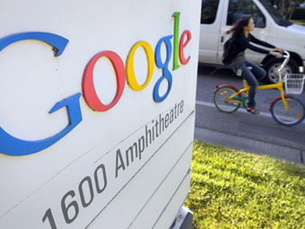 "Google reconoce que los gobiernos ""intentan controlar y censurar ... - Publico.es 