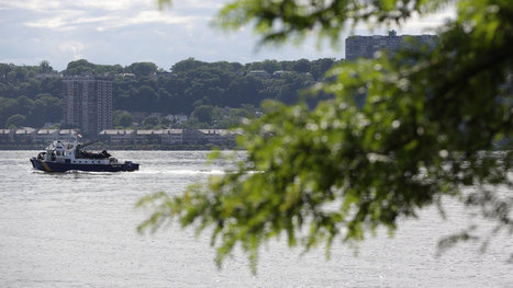 Police Search for Upset Teenager Who Sank Into the Hudson | Just in Case App | Scoop.it