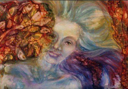 Plegaria a La Diosa Madre | Gaia: La diosa madre | Scoop.it
