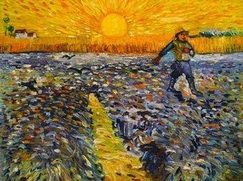 Loi agricole en débat : c'est l'occasion de libérer les semences   Code Planète   Scoop.it