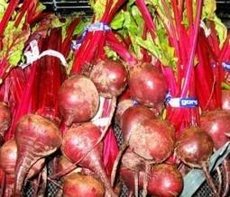 La classifica dei vegetali che ci donano la salute - Prima Pagina di YVS | Mangiare diverso | Scoop.it