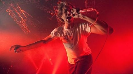 Beastie Boys' Mike D Returns to Music with Dynamic Awolnation Remix | Rolling Stone | Beastie Boys | Scoop.it
