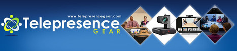 Arrive Systems Overview by TelepresenceGear.com | Telepresence - Video Conference | Scoop.it