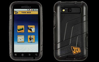 """Motorola """"Work-Proof"""" DEFY+ JCB Edition Now Available In UK - Os Bulletin 