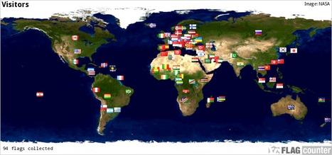 Le think tank des français expatriés: Sondage d'opinions sur la représentation des Français de l'étranger | Du bout du monde au coin de la rue | Scoop.it