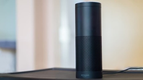 One year on, Amazon's Alexa is quietly ushering in the smart home of the future | Home Automation | Scoop.it