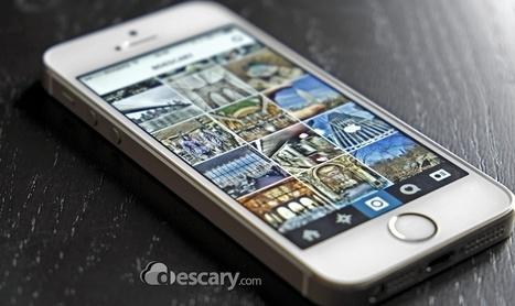 Instagram dévoile des outils de mesure pour les Marques et entreprises | Numérique : pratiques et outils | Scoop.it
