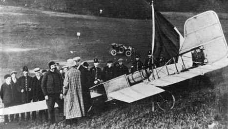 Qui a inventé l'avion ? - Question d'enfant | Histoire de l'avion 3°7 | Scoop.it