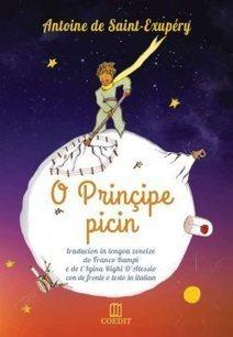 Lunedì presentazione della traduzione in genovese del Piccolo Principe | NOTIZIE DAL MONDO DELLA TRADUZIONE | Scoop.it