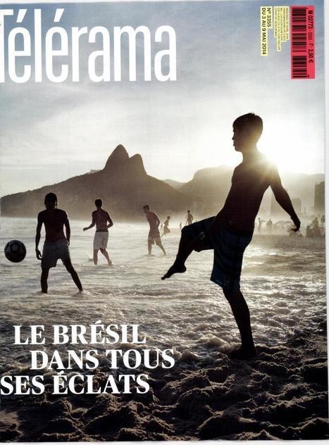 Télérama n°3355 du 3 au 9 Mai 2014 | Revue de presse du CDI - lycée professionnel Emile Zola à Hennebont | Scoop.it