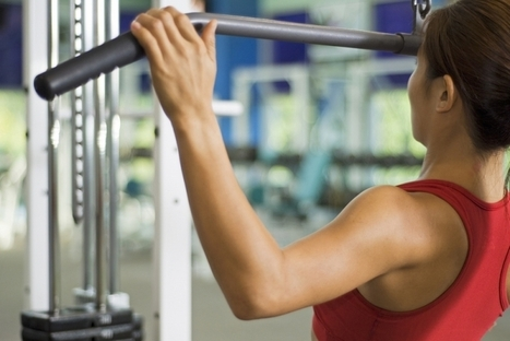 Trainer Confessions: 5 Exercises You're Probably Doing Wrong   Health and Fitness   Scoop.it