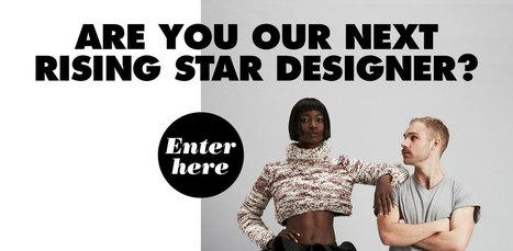 ENTER ELLE RISING STAR 2014 - Elle | Made in Africa | Scoop.it