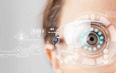 ¿Qué es la realidad aumentada y para qué se utiliza en las aulas? | desdeelpasillo | Scoop.it