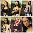 Génération Mona Lisa | Quentin Romney | Scoop.it