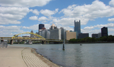 7 Things to Do on Pittsburgh's Three Rivers Before It's Too Late! | DoubleTree Pittsburgh Downtown | Scoop.it