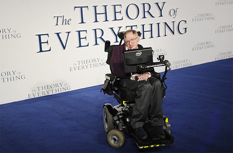Hawking: Our Aggression Will Destroy Humanity : DNews | Radical Compassion | Scoop.it