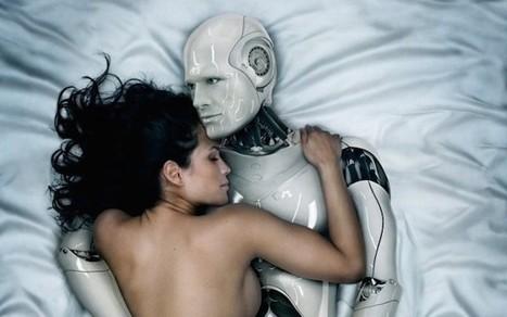 Kadınlar 2025'te Robotlarla Beraber Olabilecek | Haberin Var Mı? | Su Tesisat | Scoop.it