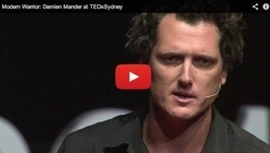 Damien Mander's Journey from Sniper to Animal Rights Activist | Animals R Us | Scoop.it