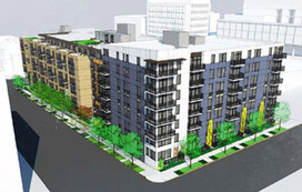 Greystar to build 282 apartments in Seattle's SLU neighborhood   Investment Real Estate: Commercial & Residential Seattle   Scoop.it