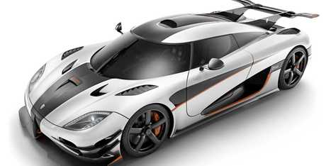 Sweden Just Blew The Auto World Away With Its New Hypercar | Engineering Design - Hardware, Software & Resources | Scoop.it
