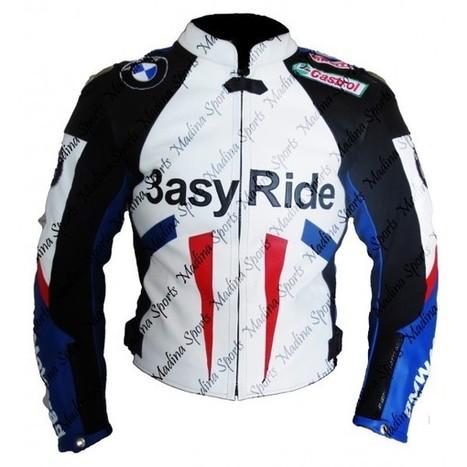 BMW Troy Corser Easy Ride Race Leather motorbike Jacket | Adidas TT10 Black Hockey Stick | Scoop.it