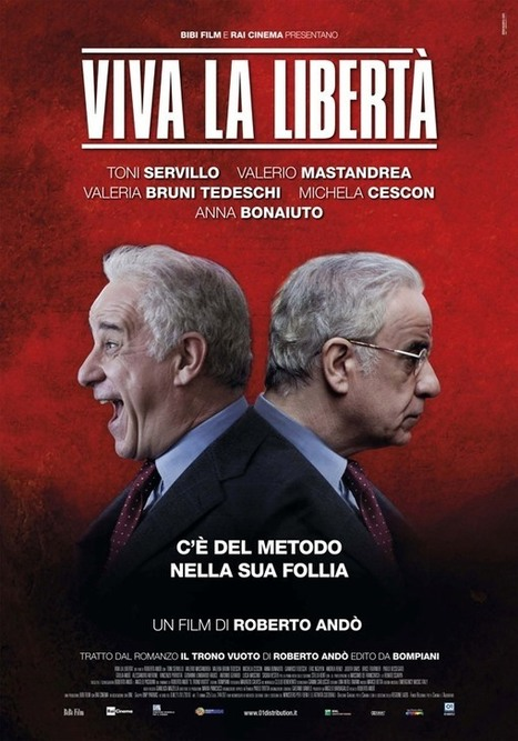 """Viva La Libertà"" vince all'International Film Festival di Haifa. 