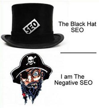 Who is Afraid of Negative SEO? | Marketing & Finance | Scoop.it