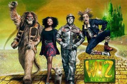 PTC WEEKLY WRAP: The Wiz Live! Proves Americans Want Family TV ... & other News | Transform LA | Scoop.it