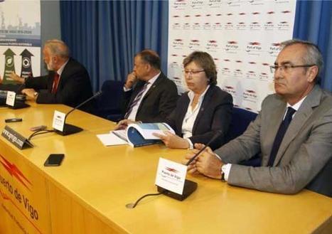 3.000 nuevos empleos en el Puerto de Vigo gracias al 'Blue Growth'   Blogempleo Oportunidades   Scoop.it