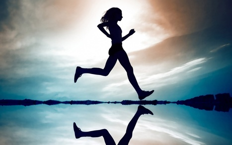 4 Ways Content Marketing Is Like Running A Race | Digital-News on Scoop.it today | Scoop.it