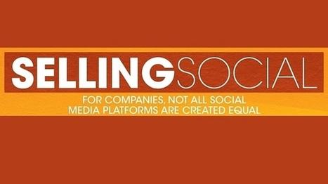 Ecommerce et réseaux sociaux : quand le bouche à oreille migre sur la toile | Web Digital Social Lowcost | Scoop.it